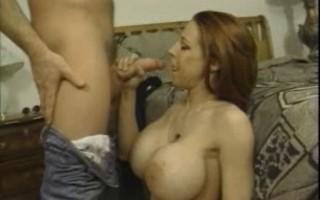 Huge tits, vintage Whitney Wonders