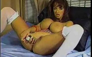 Summer Cummings Young Masturbation