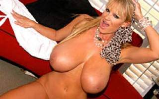 This slutty milf gives Billy a blow job and hand job after he mows her lawn.