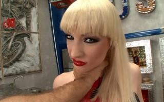 Rocco Siffredi,Sofia Valentine