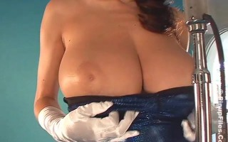 Busty Jana Defi in Her Sexy Girl Next Door Appeal
