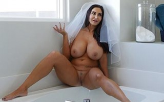 Busty MILF Ava Addams Fucks the Best Man