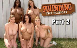 Gianna Rossi, Sabina Leigh, Panther, Tera Cox, April McKenzie