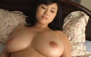 Perfect Natural Asian Tits