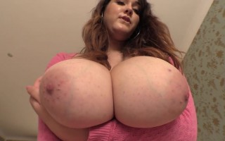 Bella Brewer Love And Hot To Show Her Huge Titties